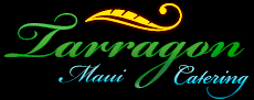 Tarragon Maui Catering