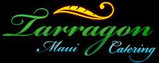Tarragon Maui Catering